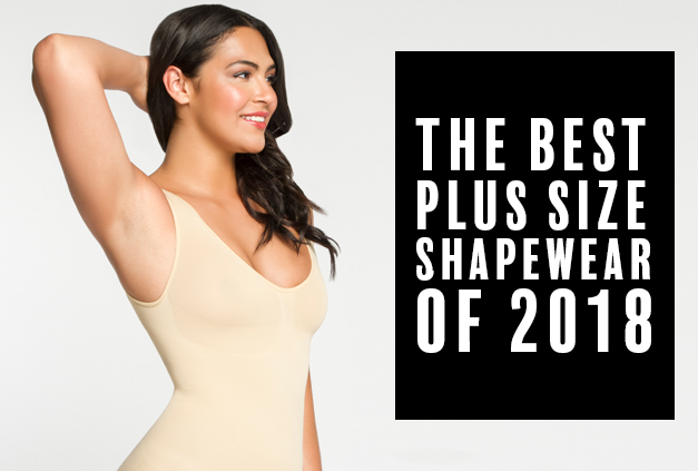 High Quality Plus Size Shapewear