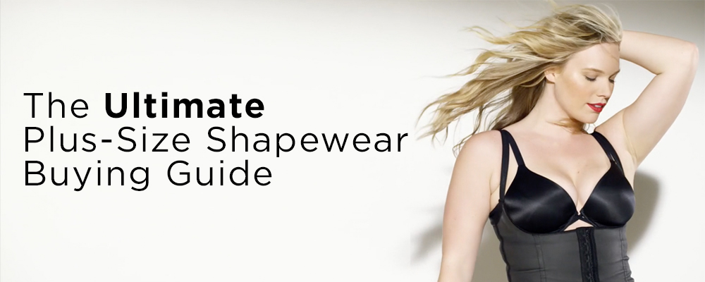 Tips for selecting the best shapewear for curvy women