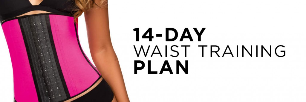 14-Day Waist Training Plan