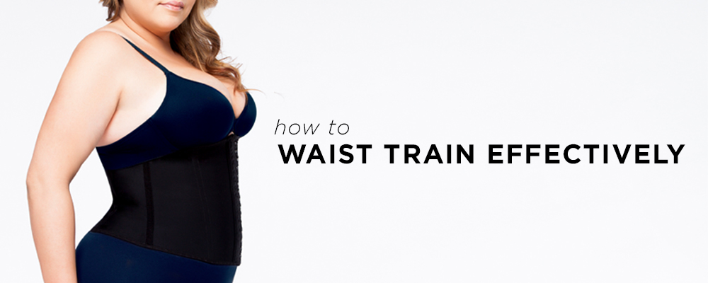 How to waist train effectively