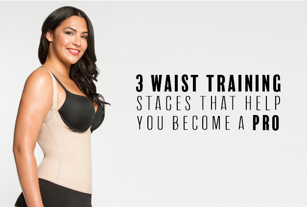How to start waist training