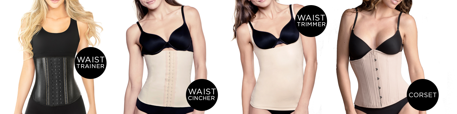 Understanding waist trainers and waist-slimming shapewear