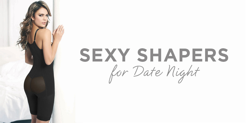 Date night shapewear