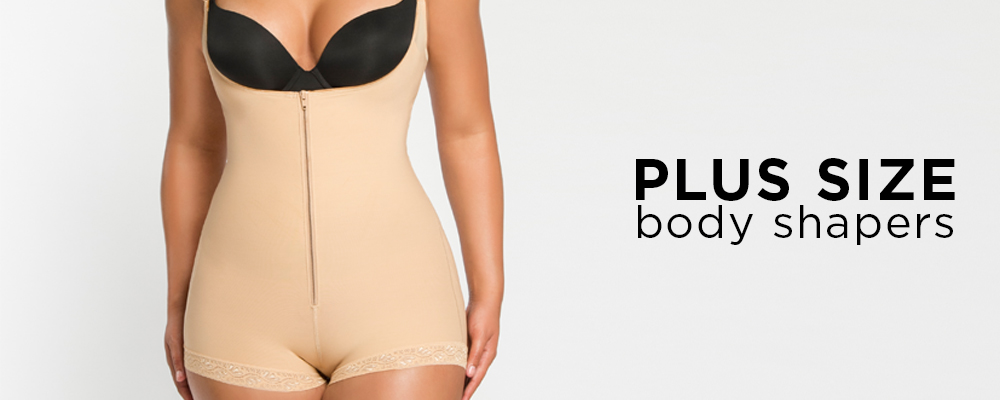 Best shapewear recommendations for plus sizes