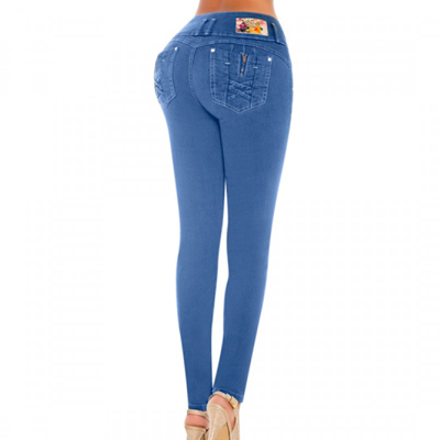 Pretty Perfect Butt-Lifting Jeans By Verox Jeans 1203