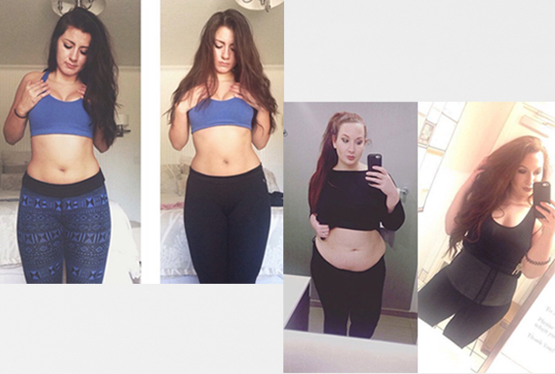 0e08e1ac800c5 How Long Does It Take to See Results from Waist Training? Posted by Hourglass  Angel ...