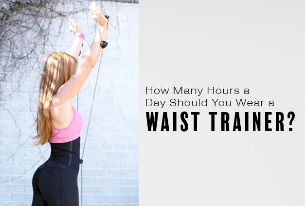 38caeda5065 You can wear a waist trainer in a number of ways. Some people just like to  wear them during workouts. Others wear them for special occasions or when  they ...